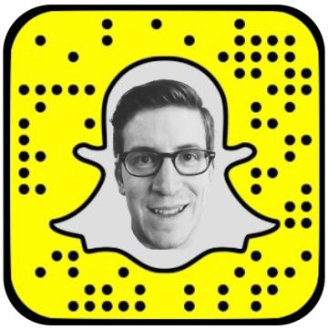 Add Ben Lippert on Snapchat